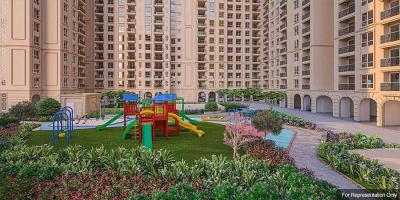 Gallery Cover Image of 1270 Sq.ft 2 BHK Apartment for buy in Hiranandani Glen Classic, Devinagar for 8882000