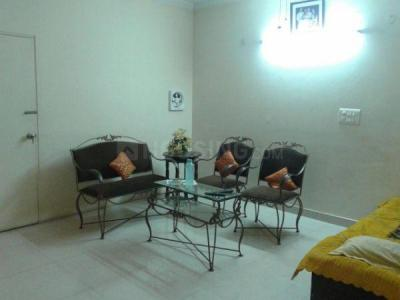 Gallery Cover Image of 1000 Sq.ft 3 BHK Independent Floor for rent in Mayur Vihar Phase 1 for 16000