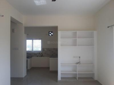 Gallery Cover Image of 750 Sq.ft 1 BHK Apartment for rent in Kukatpally for 10000