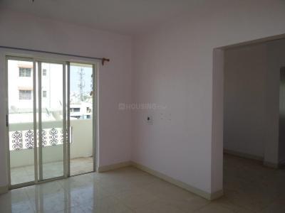 Gallery Cover Image of 750 Sq.ft 2 BHK Apartment for buy in Samrudhi Angan, Dhayari for 3800000