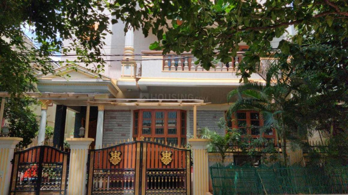 Building Image of 2000 Sq.ft 2 BHK Independent House for buy in Koti Hosahalli for 60000000