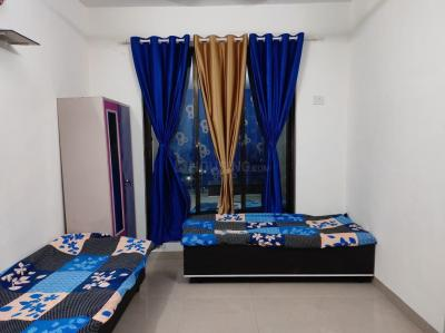 Bedroom Image of One Star PG in Borivali East
