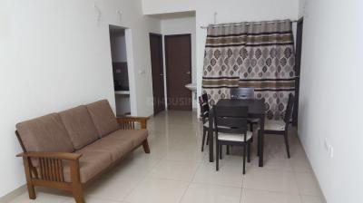 Gallery Cover Image of 1000 Sq.ft 2 BHK Apartment for rent in Kattupakkam for 19000