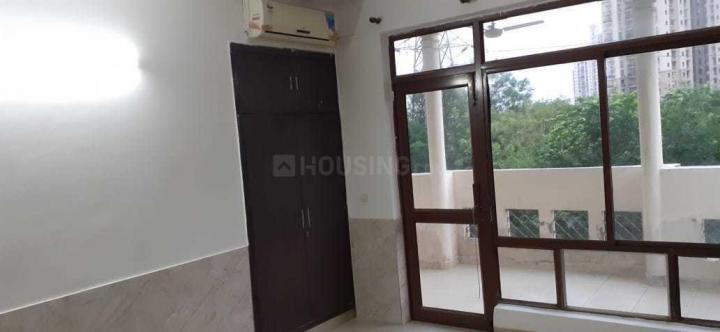 Living Room Image of Guru Ji PG in Sushant Lok I