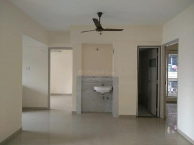 Gallery Cover Image of 1040 Sq.ft 2 BHK Apartment for rent in Kalamboli for 14000