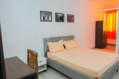 Bedroom Image of Coho Single Occupancy in DLF Phase 1