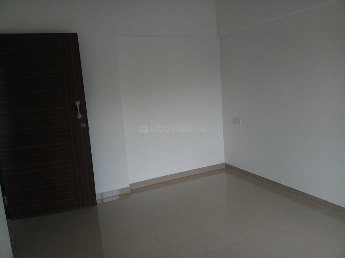 Bedroom Image of 652 Sq.ft 1 BHK Apartment for rent in Kharadi for 12000