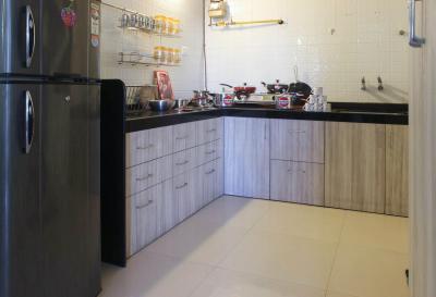 Kitchen Image of PG 4642485 Balewadi in Balewadi