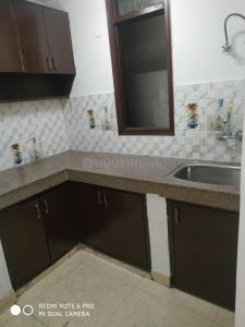 Kitchen Image of Yash PG in Saket