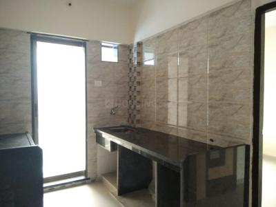 Gallery Cover Image of 550 Sq.ft 1 BHK Apartment for rent in Ritu Gardenia, Naigaon East for 6500