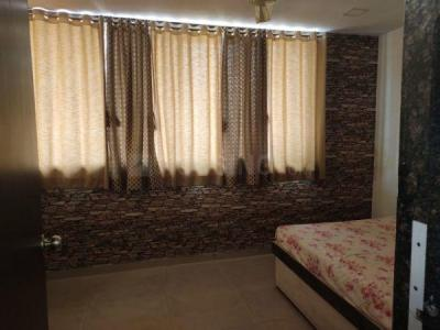 Gallery Cover Image of 580 Sq.ft 1 BHK Apartment for buy in Kalamboli for 4900000
