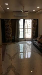 Gallery Cover Image of 1100 Sq.ft 2 BHK Apartment for rent in Tardeo for 125000