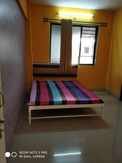 Bedroom Image of 870 Sq.ft 2 BHK Apartment for rent in New Panvel East for 19000