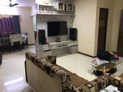 Gallery Cover Image of 2700 Sq.ft 3 BHK Apartment for buy in Vastrapur for 13500000