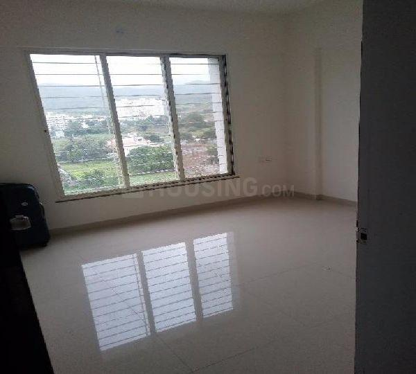 Bedroom Image of 1034 Sq.ft 2 BHK Apartment for rent in Yewalewadi for 12000