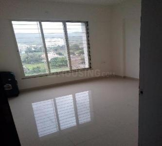Gallery Cover Image of 1034 Sq.ft 2 BHK Apartment for rent in Yewalewadi for 12000