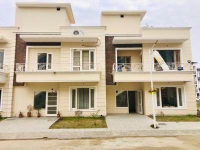 Gallery Cover Image of 1600 Sq.ft 3 BHK Independent House for buy in Khanpur for 5500000