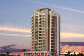 Gallery Cover Image of 900 Sq.ft 2 BHK Apartment for rent in Span Raj Vaibhav, Mira Road East for 18900