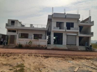 Gallery Cover Image of 648 Sq.ft Residential Plot for buy in Sector 34 for 2520000