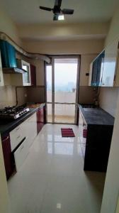 Gallery Cover Image of 650 Sq.ft 1 BHK Apartment for rent in Kanakia Zenworld Phase II, Kanjurmarg East for 31000