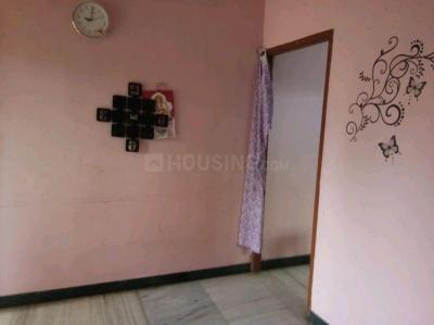 Gallery Cover Image of 750 Sq.ft 1 BHK Independent Floor for rent in Perungudi for 8500