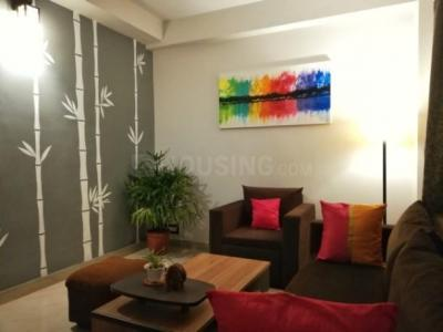 Gallery Cover Image of 950 Sq.ft 3 BHK Apartment for buy in Sodepur for 3000000