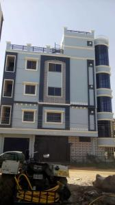 Gallery Cover Image of 1500 Sq.ft 2 BHK Independent Floor for rent in Bandlaguda for 25000