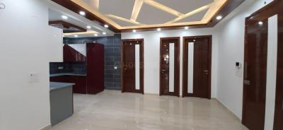 Gallery Cover Image of 1650 Sq.ft 3 BHK Independent Floor for buy in Janakpuri for 18000000