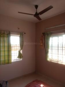 Gallery Cover Image of 1000 Sq.ft 1 BHK Independent House for buy in NRI Center City for 7000000
