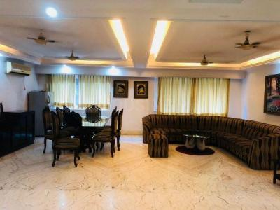 Gallery Cover Image of 2700 Sq.ft 3 BHK Apartment for rent in Nayabad for 120000