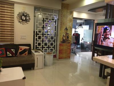 Gallery Cover Image of 2295 Sq.ft 3 BHK Apartment for buy in Ozone Desire, Thaltej for 17000000