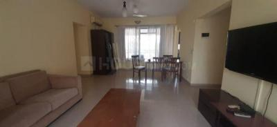 Gallery Cover Image of 1350 Sq.ft 3 BHK Apartment for rent in Darode Blossom Bouleward, Koregaon Park for 55000