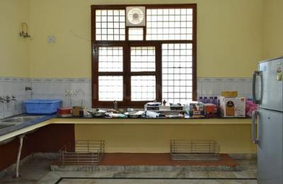 Kitchen Image of Bhutani House in Sector 21