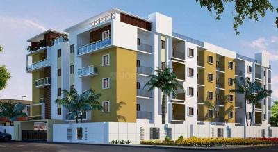 Gallery Cover Image of 1050 Sq.ft 2 BHK Apartment for buy in Harlur for 5012500