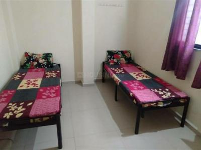 Bedroom Image of PG 4193586 Kharadi in Kharadi