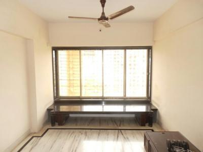 Gallery Cover Image of 720 Sq.ft 1 BHK Apartment for rent in Kopar Khairane for 16500