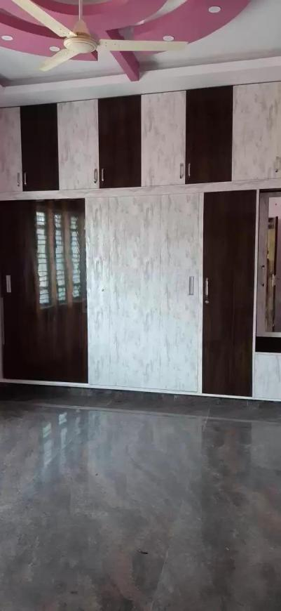 Bedroom Image of 1500 Sq.ft 3 BHK Independent House for buy in Battarahalli for 11000000