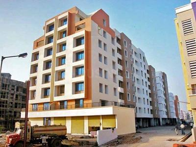 Gallery Cover Image of 1800 Sq.ft 4 BHK Apartment for buy in Gagan Solitire, Virar East for 12000000