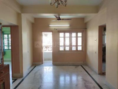 Gallery Cover Image of 1350 Sq.ft 3 BHK Apartment for rent in Haltu for 17000