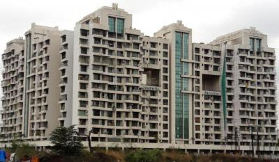 Gallery Cover Image of 1236 Sq.ft 2 BHK Apartment for buy in Goodwill Paradise, Kharghar for 12200000