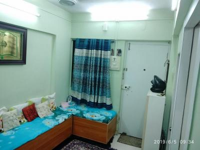 Gallery Cover Image of 400 Sq.ft 1 BHK Apartment for buy in Ghatkopar West for 3800000