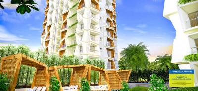 Gallery Cover Image of 818 Sq.ft 2 BHK Apartment for buy in Realtech Hijibiji, New Town for 3762800