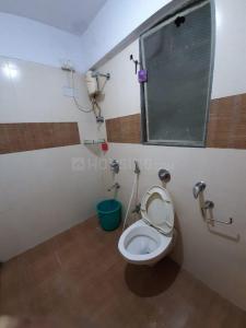 Bathroom Image of Gurdeep Property in Santacruz East