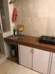Kitchen Image of PG 4313983 Bandra West in Bandra West