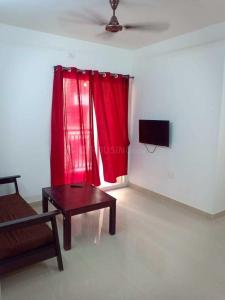 Living Room Image of 2 Bhk In Db Ozone in Dahisar East