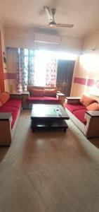 Gallery Cover Image of 1935 Sq.ft 3 BHK Apartment for rent in Exotica East Square, Ahinsa Khand for 26000