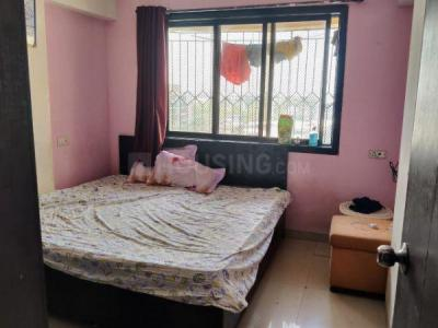 Bedroom Image of Boys PG in Goregaon West