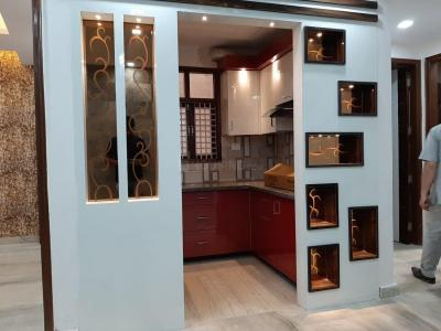 Gallery Cover Image of 1000 Sq.ft 3 BHK Independent Floor for buy in Nawada for 5000000