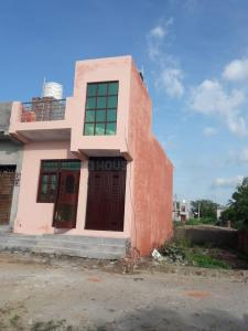 Gallery Cover Image of 540 Sq.ft 2 BHK Independent House for buy in Wave City for 1700000