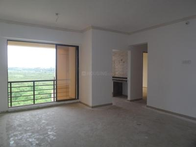 Gallery Cover Image of 1150 Sq.ft 2 BHK Apartment for buy in KK Moreshwar, Ulwe for 7199000